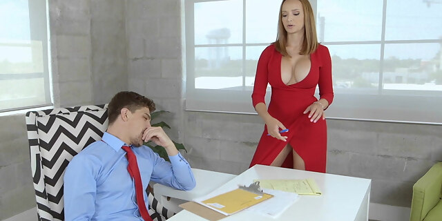 american,blonde,boss,couch,cougar,cum,cum on tits,desk,lexi luna,north,office,pornstar,riding,shaved,table,tits,white,young,