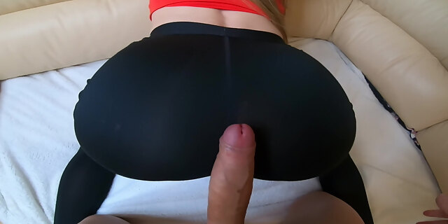 amateur,anal,big ass,bitch,boyfriend,homemade,legs,pov,slim,sport,