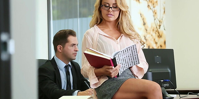 babe,blonde,blowjob,clothed,compassionate,cum on tits,cute,desk,fucking,glasses,hardcore,heels,milf,office,perfect,riding,secretary,sex,skinny,table,tits,white,