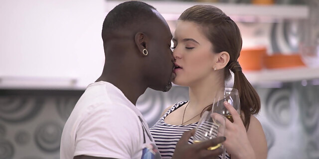 birthday,black cock,blowjob,couch,cum,cumshot,doggystyle,european,evelina darling,hardcore,huge cock,interracial,licking,natural tits,panties,party,pornstar,riding,russian,sex,shaved,shorts,teen,tits,young,