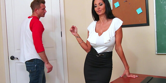 american,ava addams,babe,blowjob,brunette,busty,classy,clothed,compassionate,cougar,cute,desk,doggystyle,feet,fucking,hardcore,licking,milf,office,old young,panties,perfect,pornstar,riding,sex,skinny,table,tanned,teacher,tits,white,