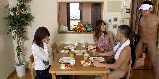 brunette,family,groping,group,japanese,natural tits,nude,sex,sport,tits,