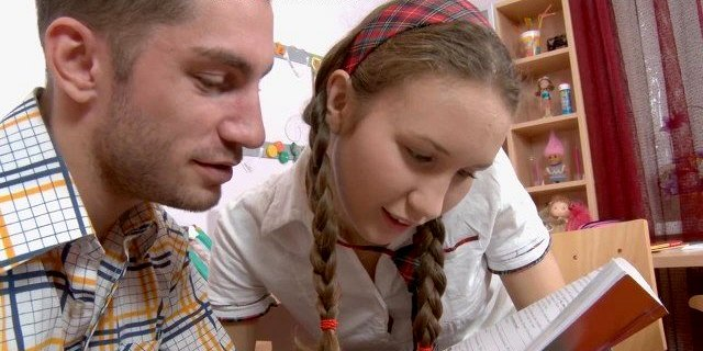 ass,couple,cumshot,cute,deepthroat,doll,first time,fucking,perfect,petite,russian,schoolgirl,sex,shaved,student,teen,tits,young,