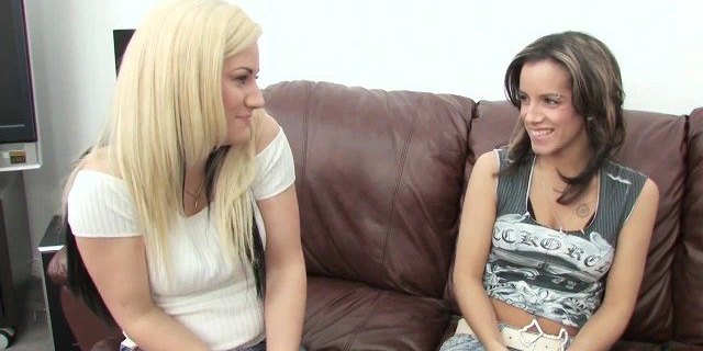 casting,chick,cum swallowing,facial,french,pamela french,piercing,pornstar,