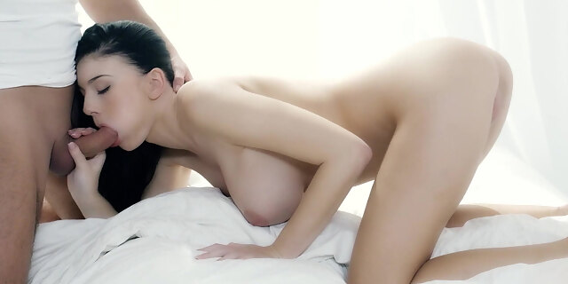 babe,beauty,bed,blowjob,brunette,cute,czech,european,fingering,fucking,natural tits,nature,riding,sensual,sex,tits,white,young,