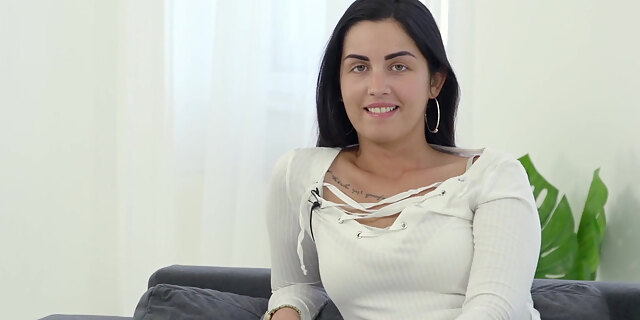 anal,ass,ass to mouth,asshole,brunette,couch,cum,cumshot,cute,deepthroat,european,fingering,fishnet,fucking,hardcore,hungarian,loren minardi,mike angelo,pornstar,riding,rough,sex,white,wild,young,