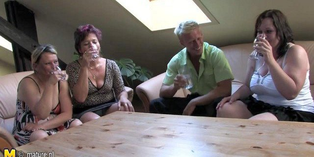 amateur,cunt,fucking,mature,old young,oldy,party,sex,young,