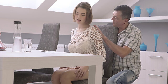 babe,beauty,belly,bra,cum,cumshot,cute,european,fingering,fucking,hardcore,licking,lingerie,marina visconti,natural tits,old man,old young,oldy,pornstar,riding,russian,sex,shaved,table,tits,undressing,white,young,