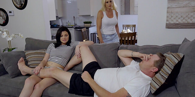 american,bathroom,bed,begging,blowjob,brunette,couch,cum,daddy,family,fucking,jessica rex,natural tits,naughty,north,pornstar,sex,stepdaughter,tits,white,young,