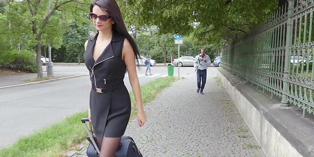 babe,black,blowjob,brunette,couch,cute,czech,doggystyle,dress,european,fucking,licking,lingerie,monika benz,natural tits,pornstar,riding,sex,shaved,stocking,tits,upskirt,white,young,