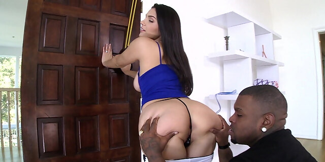 anal,ass,ass to mouth,big ass,big cock,black cock,blowjob,cute,european,huge cock,interracial,italian,juicy,oiled,perfect,pornstar,rico strong,riding,sex,thong,tits,valentina nappi,young,