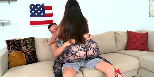 american,ass,big ass,blowjob,brunette,couch,cum,cumshot,erotic,facial,fucking,game,hardcore,jenni robinson,long hair,milf,north,pantyhose,pornstar,riding,sex,shaved,white,