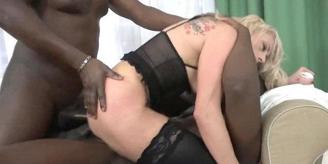anal,bar,double penetration,interracial,stocking,threesome,