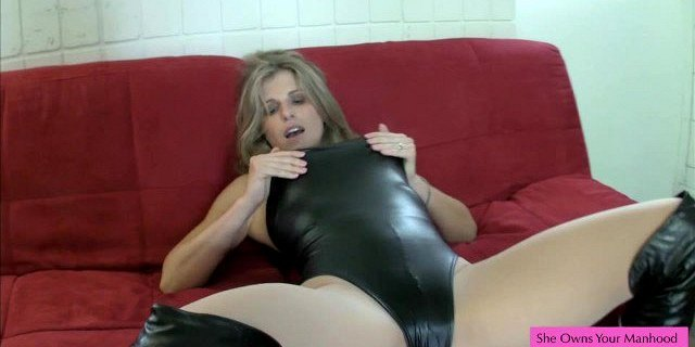 boots,cory chase,dick,foot fetish,instructions,jerking,leather,leotard,masturbating,pantyhose,pornstar,stocking,