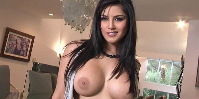 babe,beauty,brunette,busty,cute,face,fingering,gorgeous,masturbating,pornstar,posing,solo,spreading,sunny leone,tease,tits,white,