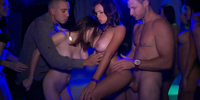 american,ashton pierce,ass,babe,brunette,bruno dickenz,club,compassionate,crazy,daisy summers,dancing,dare,esmi lee,group,hardcore,levi cash,lia ezra,licking,milf,natural tits,orgy,panties,party,pornstar,reality,sex,shae summers,shaved,tease,tits,upskirt,white,young,