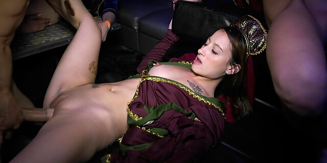 ass,babe,charlotte oryan,club,costume,dare,fucking,game,group,orgy,party,pornstar,pussy,sex,young,