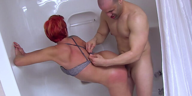 69,amateur,bathroom,bed,big ass,blowjob,fucking,hardcore,hotel,mature,milf,panties,redhead,riding,rimjob,sex,shaved,tattoo,thong,white,