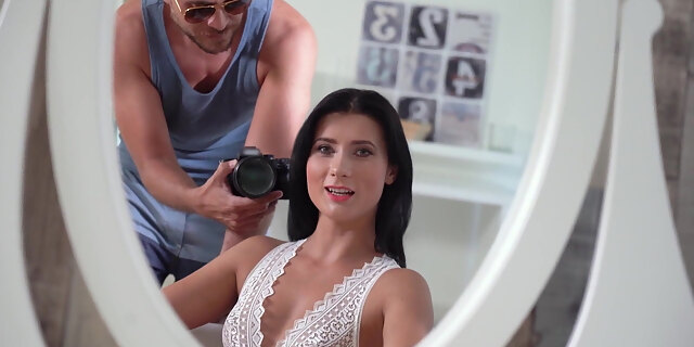 anal,ass,asshole,brunette,brutal,couch,fucking,hardcore,licking,mike angelo,naughty,nicole black,pornstar,riding,rough,sex,white,young,
