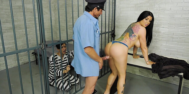 american,blowjob,cheating,cuckold,cum,cumshot,facial,fucking,hardcore,heels,housewife,husband,latina,licking,milf,north,pornstar,prison,riding,romi rain,sex,shaved,tattoo,thong,tits,tommy gunn,uniform,watching,white,wife,
